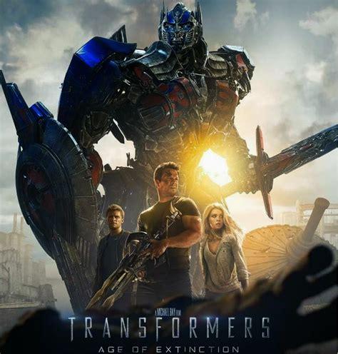descargar transformers 4 la era de la extinci 243 n pel 237 cula