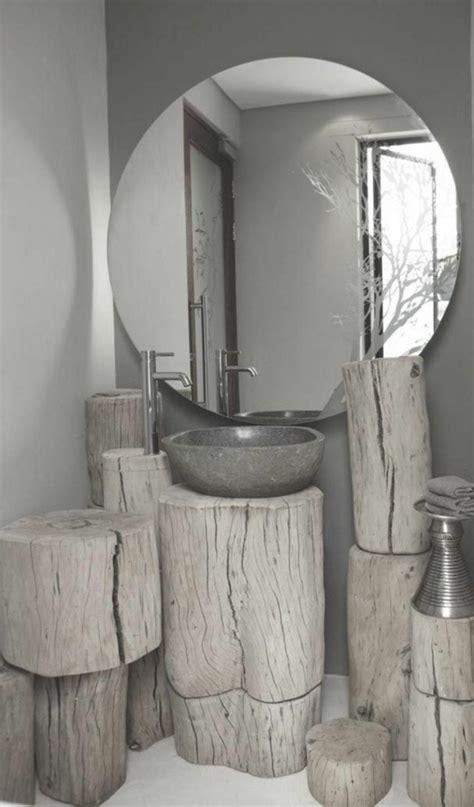 Supérieur Meuble Lavabo Salle De Bain Pas Cher #2: meuble-bain-artistique-bricolage-idee.jpg