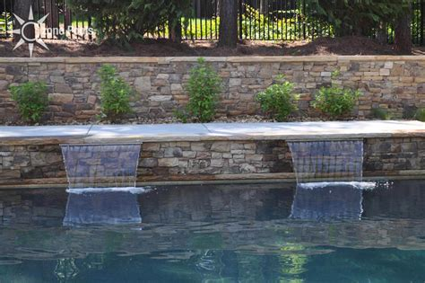 Backyard Fire Pits - featured pool amp spa project 12
