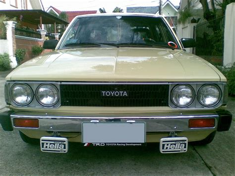 Mobil Toyota Dx 1983 Toyota Corolla 1800 Dx Related Infomation