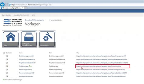 Sharepoint Design Vorlagen sharxx collaboration manager templates f 252 r sharepoint