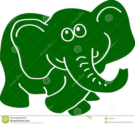 What Is Carpet Grass Elephant Royalty Free Stock Photography Image