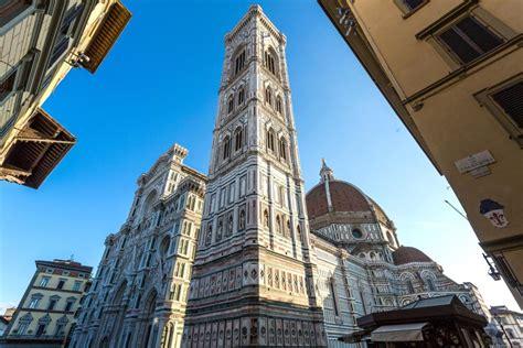 chiesa santa fiore firenze il duomo santa fiore firenze toscana italia