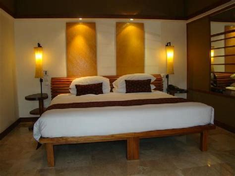 Grand King Size Bedroom Sets King Size Bed In The Grand King Room Picture Of Grand