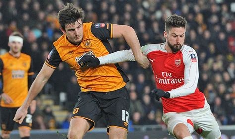 hull v arsenal preview confirmed lineups wenger press