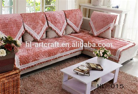 latest sofa cover design luxury design pink best sofa cover set buy best sofa