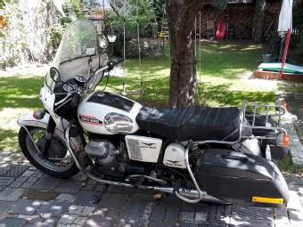 Motorrad Classic Look by Moto Guzzi Oldtimer Motorrad Kaufen Classic Trader