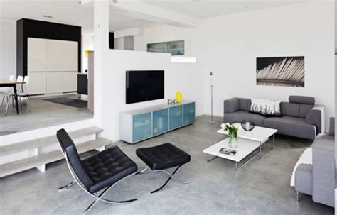 Modern Apartment Decor Entrancing Studio Apartments Interior Spaces Comely