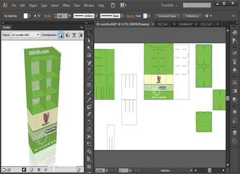 layout software packages packaging design tools archives cmm expo