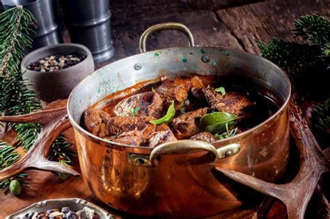 cinghiale come cucinarlo come cucinare il cinghiale ricette e consigli agrodolce