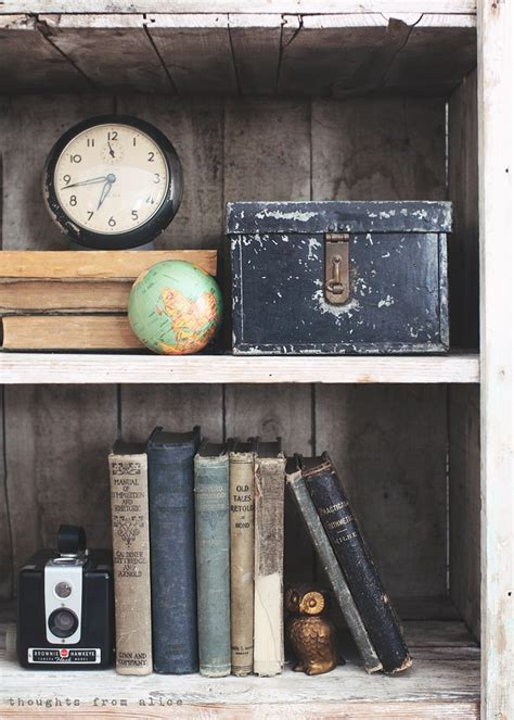 estanterias rusticas segunda mano estantera de libros