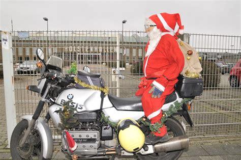 Motorrad Weihnachten Bilder by Motorrad Weihnachtsmann Foto Bild Gratulation Und