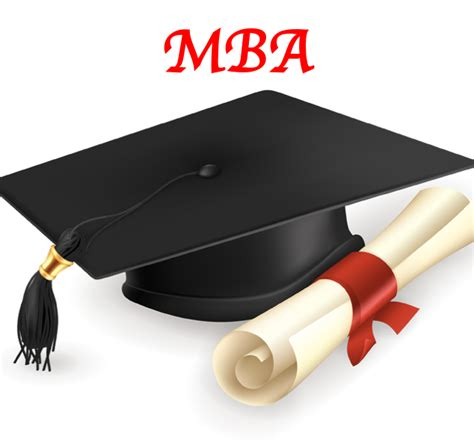 What Can You Get With An Mba by Question Should You Get An Mba Or Not After School Africa
