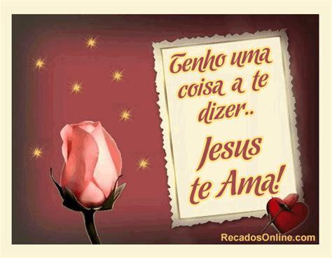 imagenes y frases de jesus te ama imagem jesus te ama imagui