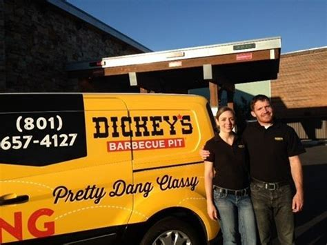 Dickies Gift Card - park city prepares for the pit with new dickey s barbecue pit opening thursday