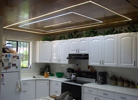 kitchen task lighting ultra bright led strip light task lighting exles