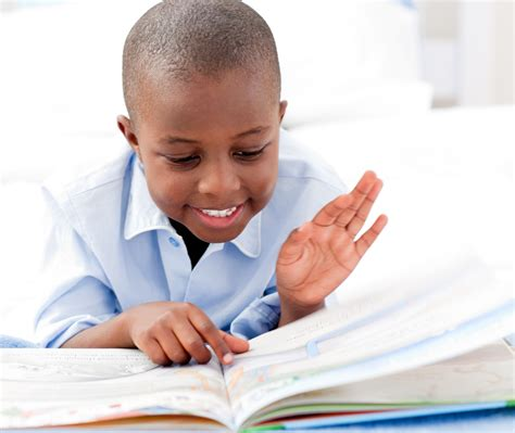 pictures of students reading books study state must revise flawed growth model proven