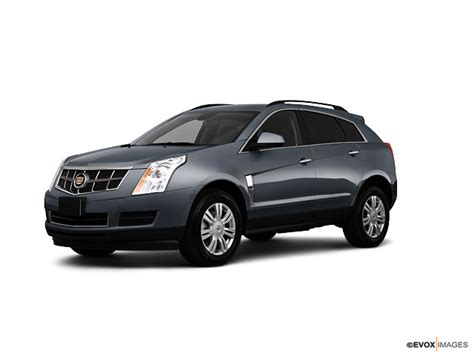 Pinebelt Cadillac 2010 Cadillac Srx For Sale In Toms River