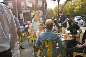 best outdoor bars and patios in chicago for alfresco