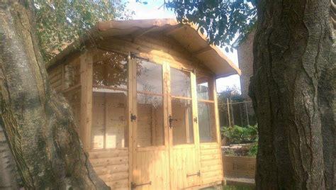 swiss chalet garden building   sheds reading