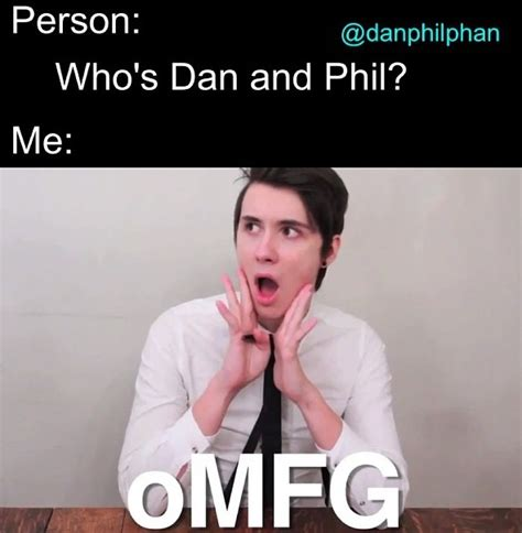 Dan And Phil Memes - pin by olivia simpson on phan pinterest