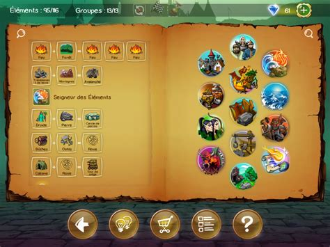doodle god jeu test jeu iphone de doodle kingdom sur kickmygeek