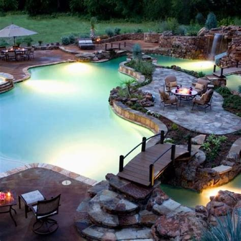 backyard lazy river cost 149 best cool in the pool images on pinterest