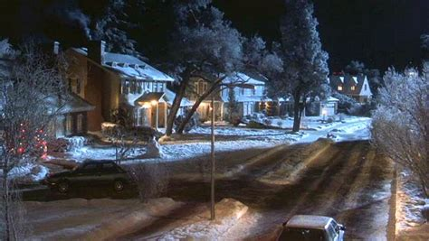 bewitched house inspiration for tv series house santa griswold house in national loon s christmas vacation
