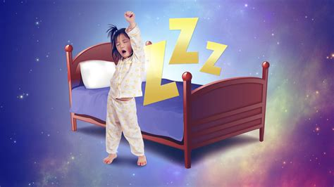 what time should you go to bed when your child should go to bed based on age and wake up time