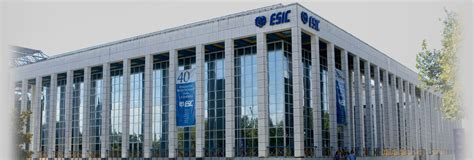 Esic Business School Mba by Masters And Graduate Studies Degrees Esic Sevilla