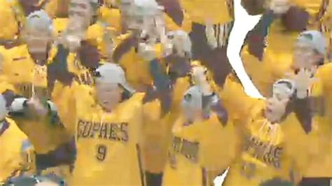capital one fan vote espn minnesota golden gophers get first ever perfect season