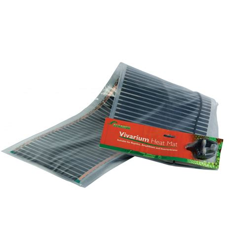 Heat Mat Temperature by Buy Armitage Algarde Reptile Heat Mat 14w 28x28cm