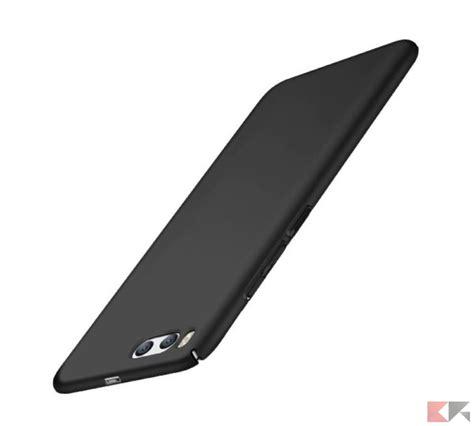 Xiaomi Mi6 Cover xiaomi mi 6 migliori cover e pellicola vetro chimerarevo