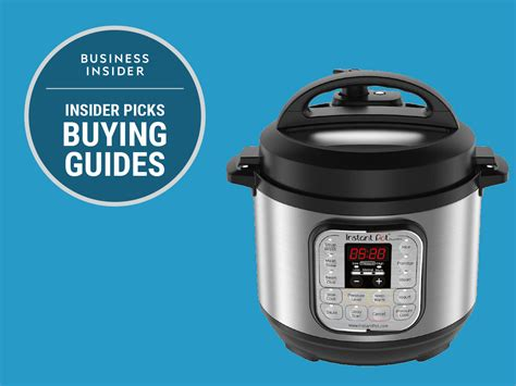 Instan Premium Gisel Instan 4 the best instant pots and electric pressure cookers insider