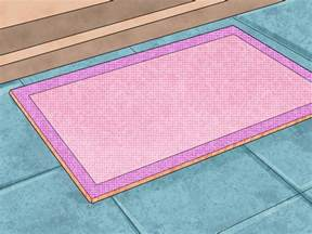 how to make a carpet into a rug 14 steps with pictures