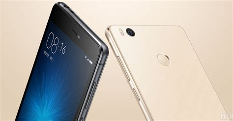 On Xiaomi Mi4s xiaomi mi4s smartphone review the next successor of mi4