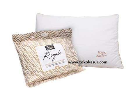 Royal Salute Orthopedic Kasur 200x200cm Pillowtop Quantum harga kasur bed murah disc up to 50 20