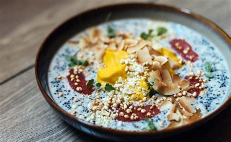 best porridge the best porridges in melbourne