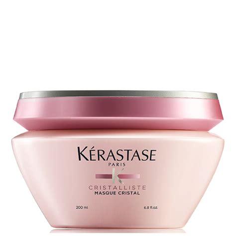 k 233 rastase cristalliste luminous perfecting masque 200ml health thehut