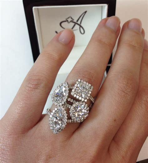 adiamor los angeles ca wedding jewelry