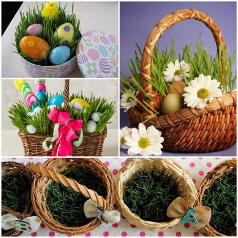 easter basket craft easter basket crafts create your personal easter