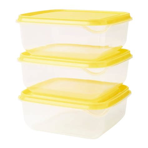 Ikea Pruta Food Container pruta food container ikea