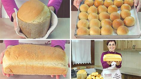 pane in cassetta fatto in casa ricetta 3 in 1 panettone gastronomico panini al latte