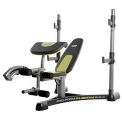 pro power weight bench phoenix 99226 power pro olympic bench