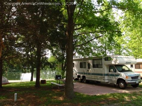 Cgrounds In Illinois With Cabins by Grassy Lake Cground Makanda Il Cgrounds