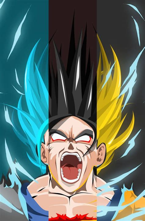 dragon ball super saiyan android live wallpaper apk dragon ball super wallpaper android