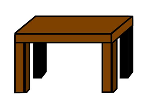 tisch zeichnen drawing a table