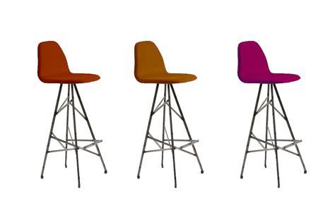 Hauteur D Un Tabouret De Bar by Tabouret De Bar Hauteur Assise 85 Cm Mobilier Design