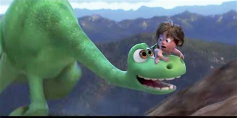 sinopsis film the good dinosaur el viaje de arlo un pixar m 225 s bello que profundo