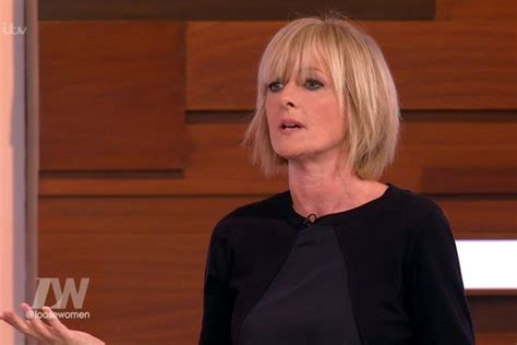 jane moore loose women new haircut jane moore loose women new haircut 2016